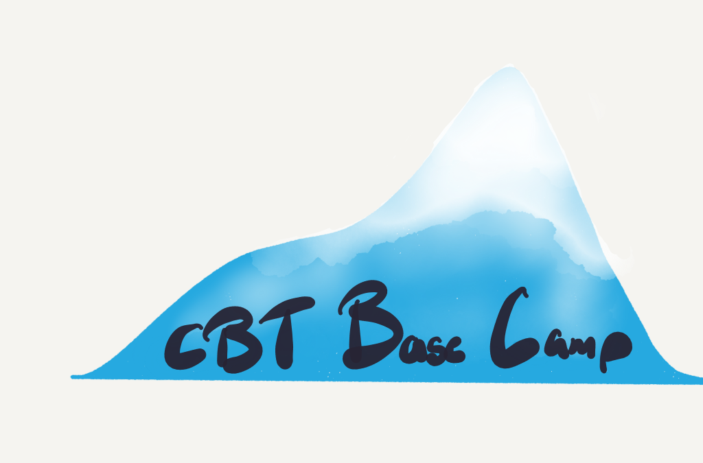 Welcome to CBT Base Camp